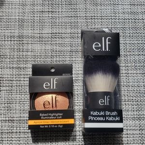 E.l.f Cosmetics Bundle